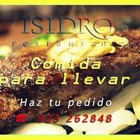 Comida para llevar Salamanca y alrededores. http://comidaparallevar.eu
