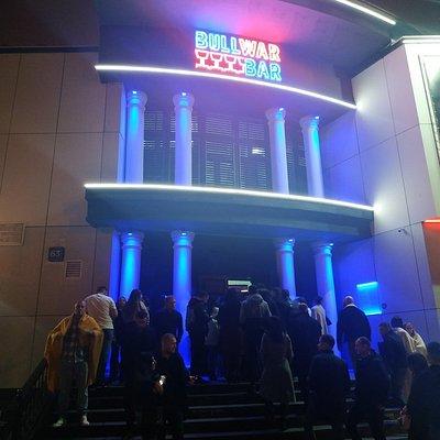 Ночные клубы в тюмени рейтинг ночные клубы иркутской области