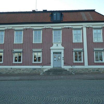 Alingsås Rådhus i Alingsås