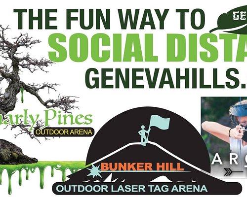 Come have REAL FUN at Geneva Hills!