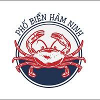 Logo Nhà Bè Phố Biển Hàm Ninh