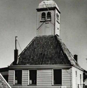 Kapel, ca. 1950