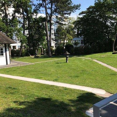 Záhrada Mikado Garden