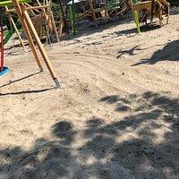 Detské ihrisko Spielplatz 2