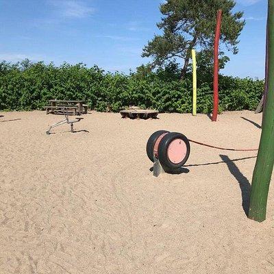 Detské ihrisko Spielplatz Sealife