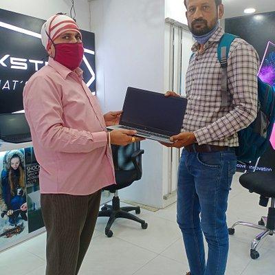 Sold avita laptop