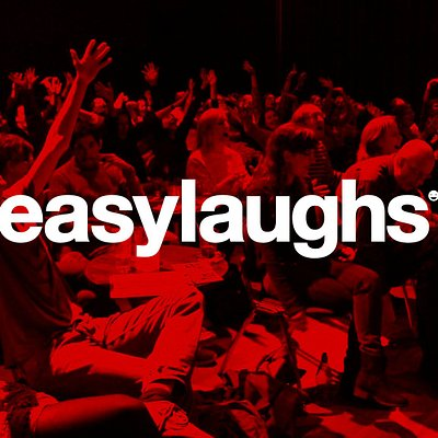 easylaughs audience