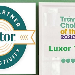 Luxor Travels And .Luxor Tour