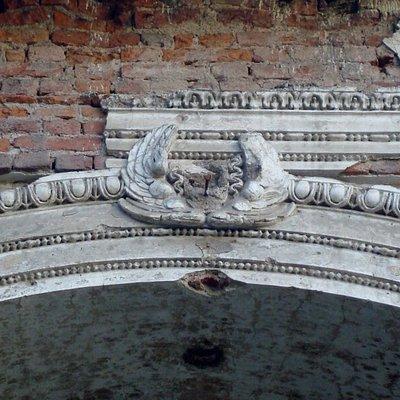 Ornamenti in stucco