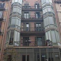 Casa Antoni Miquel