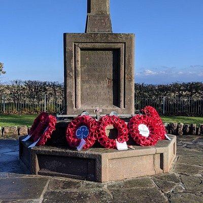 Pencaitland War Memorial