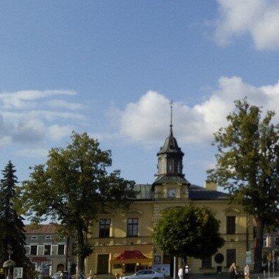 Tourist Information Centre Nowy Targ