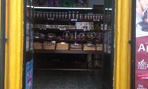 Dulces Regionales Tequisquiapan