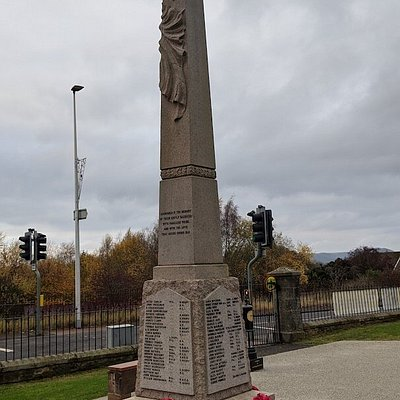 Gorebridge and Stobhill Great War Memorial