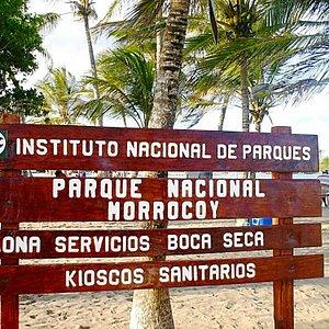 National Park Morrocoy