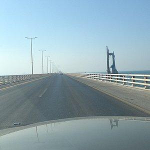 Bahrain Chauffeur