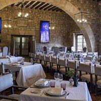 Restaurante Principal del Parador