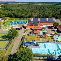 Vakantiepark Capfun Linberg Park