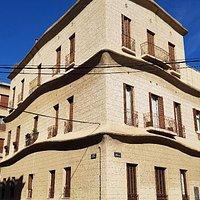 Casa Rafael Gafarel.lo
