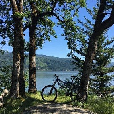 Columbia River Gorge!