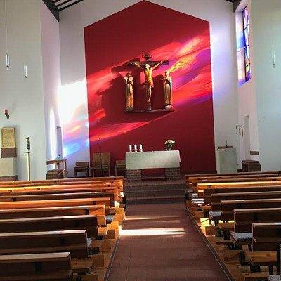 Kostol Herz Jesu Kirche