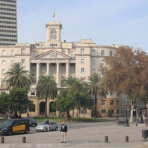 Comandància Naval de Barcelona