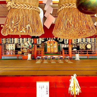 伯耆稲荷神社