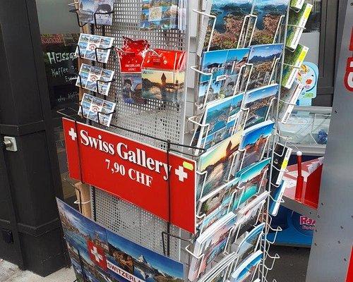 Suveníry Kiosk Am Mühlenplatz Gmbh