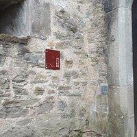 Strážna veža Wachtturm