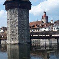 Vodná veža Wasserturm