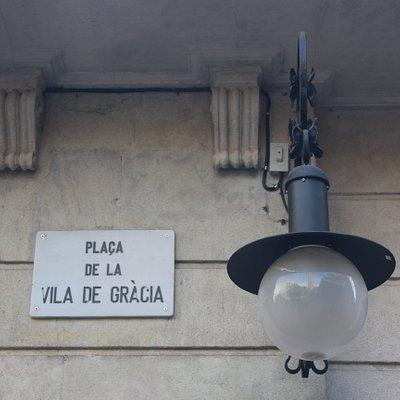 Sede del Distrito de Gracia