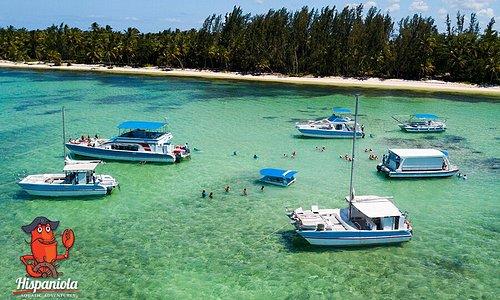 Hispaniola Fleet