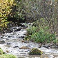 Cascade De La Voissière