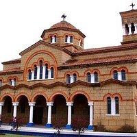 Église orthodoxe de Lubumbashi