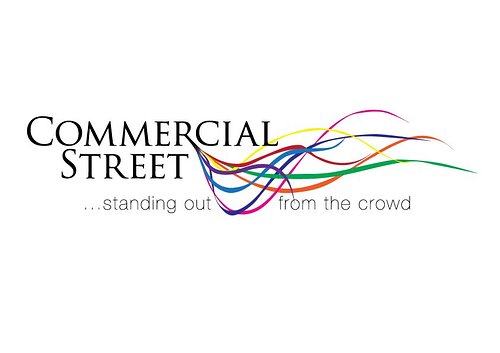 Welcome to Commercial Street, Harrogate's only town centre street with all independently owned shops, over 20 in total.