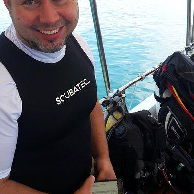 Ivica diver
