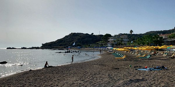 Kathara Beach