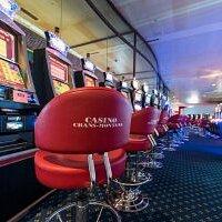 Casino de Crans-Montana (Valais)