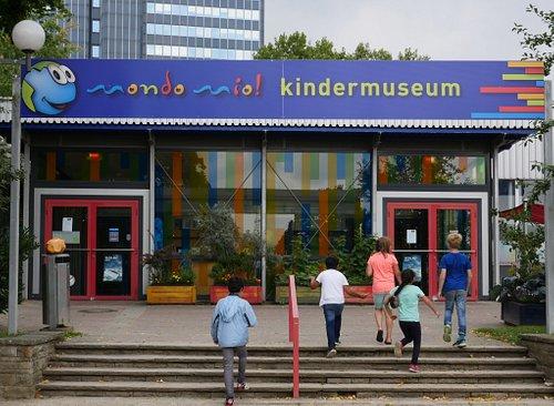 Das mondo mio! Kindermuseum