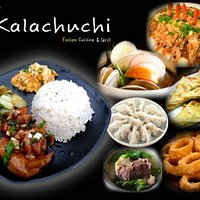 food of kalachuchi