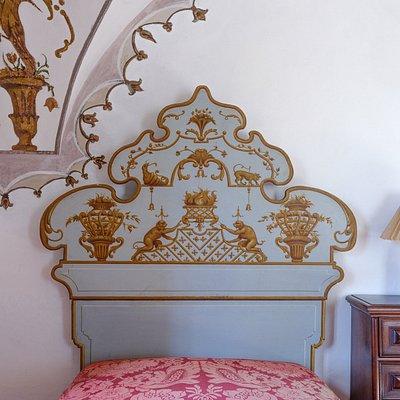Villa Visconti Venosta Grosio https://www.villaviscontivenosta.it/