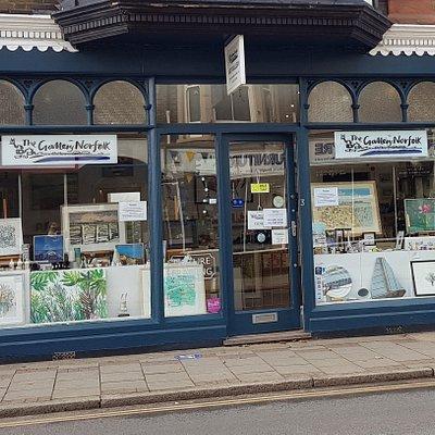The Gallery Norfolk, Cromer