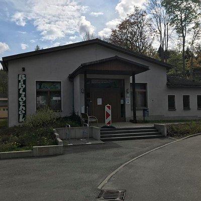 Mestská knižnica Stadtbibliothek