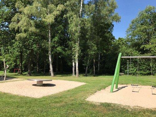 Detské ihrisko Spielplatz Playground