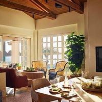 Covewood restaurant in San Diego