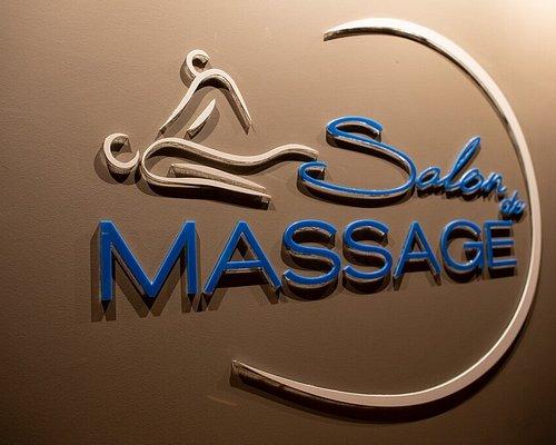 Welcome to Salon De Massage