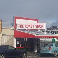 The Roast Shop