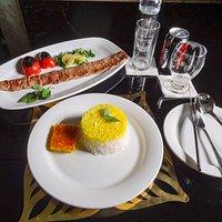 Persian Plaza Restaurant