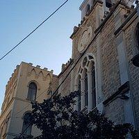 Església de La Mare de Déu del Carme de Badalona