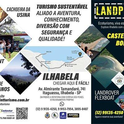 LandPoint Turismo